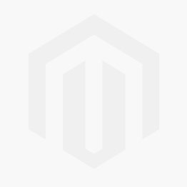 Cumbria Crystal Burgundy Fishnet Bottle