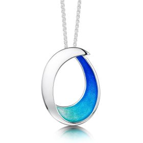 Sheila Fleet Sea & Surf Pendant