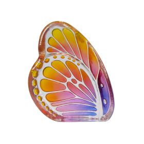 Mats Jonasson Large Left Butterfly Wing
