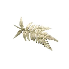 Michael Michaud Fern Brooch