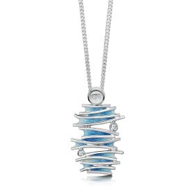 Sheila Fleet Moonlight Pendant