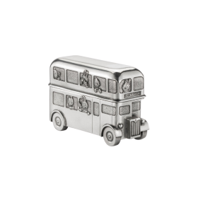 Royal Selangor Pewter Routemaster Bus Container