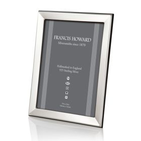 Silver Salisbury Photo Frame 6x4""